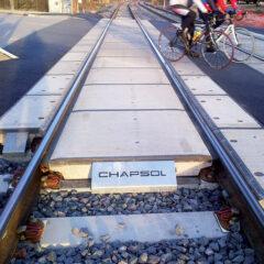 Ferroviaire Passages a niveau