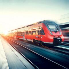 Infrastructure Ferroviaire