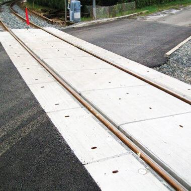 Produits béton SNCF conseils et services